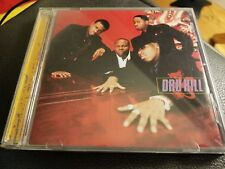 Dru Hill - self titled - CD 100% tested in VG to EXC cond