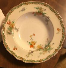 Old Staffordshire Ningpo Johnson Brothers England 9 In Bowls