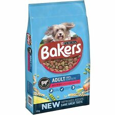 More details for bakers complete adult dog dry food purina beef and country veg 14kg free p&p new