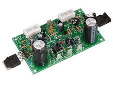 Velleman K8060 Amplificador de potencia discreto 200 W Kit de electrónica