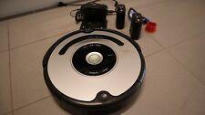 iRobot Roomba 555 500 5xx Staubsaugerroboter Robot Roboter mit Timer