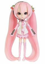 Pullip Vocaloid Sakura Miku Fashion Doll P-122 in US