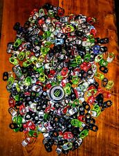 Monster Energy Tabs (qty over 530)