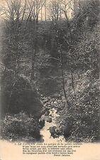 BF6500 le cancon dans les gorges de la petite cascade france      France
