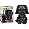 Funko POP! Star Wars #279 Holiday Darth Vader