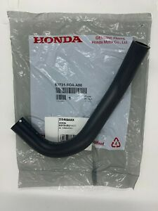 NEW GENUINE HONDA ACCORD POWER STEERING SUCTION HOSE 4 CYL 03-05 53731-SDA-A00