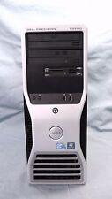 Dell Precision T3500 Xeon W3580 3.33GHz/12GB/250GB HDD #8218