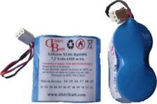 BATLI06- Compatible Daitem Pile Lithium 7.2 Volts 6.0A