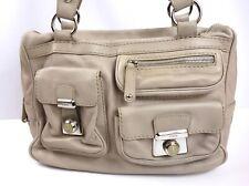 TOD'S Leather Bag Designer Leather Shoulder Bag by Tod's