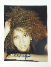 Holly Robinson Peete Autographed Signed 8x10 Magazine Photo