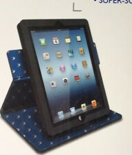 Exspect SWALLOWS  Folio APPLE iPad 2/3/4 Stand - Black.