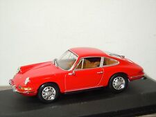 Porsche 911 Coupe 1964 - Minichamps 1:43 in Box *30309