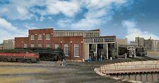 Escala N Walthers Kit Construcción Anillo Locomotora Escamas Extensión - 3261