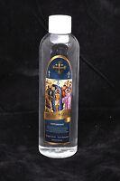 5 X Pure Holy Water Acqua Santa 1/4 Liter From The Jordan River.
