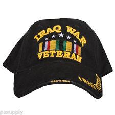 cap ballcap hat oif iraq war veteran ond fox outdoor 78-502 4b5ddf6c48ce