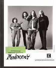 mudhoney limited edition press kit sub pop #4