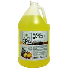 Cuticle Oil With Aloe Vera & Vitamin E | Pineapple 1 Gallon