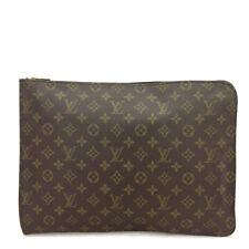 Louis Vuitton Monogram Poche Documents Clutch bag /92046