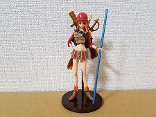 Bandai One Piece Super Styling Film Z Nami Figure MINT