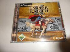Pc Empire Earth II