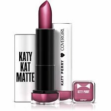 COVERGIRL Katy Perry Katy Kat Matte Lipcolor Lipstick KITTY PURRY KP07 new
