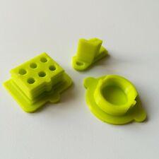 Cecotec Mambo 6090 kit de limpieza flexible y estanco.