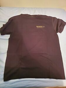 Hennessy Promotional T-shirt Size XXL