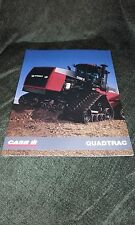 case international steiger quadtrac sales leaflet