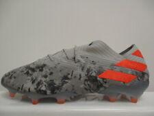 Adidas Nemeziz 19.1 Hombre Fg Zapatillas de Fútbol UK 10 US 10.5 Eu 44.2/3 Ref.