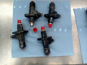 Perkins injectors suitable for 4.107 and 4.108 engines