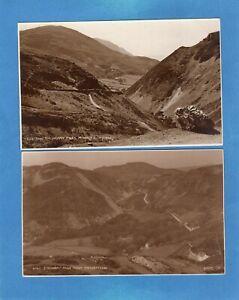 5 Dwygyfylchi   Sychnant Pass Fairy Glen RP pcs Judges Z125
