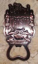 New ListingDisney Parks Haunted Mansion 50th Gargoyle Candelabra Bottle Opener Magnet ~ New