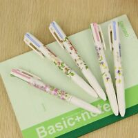 Floral Material Office Pens Escolar 4 1 School Stationery Supplies