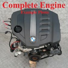 BMW 3 Series E90 E91 E92 E93 LCI 320d N47N Bare Engine N47D20C 184hp WARRANTY