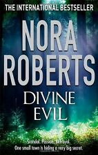 Divine Evil By Nora Roberts. 9780749941567