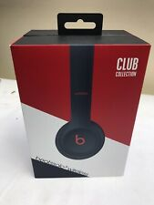 Beats Solo3 Club Collection  Wireless Headphones EMPTY BOX ONLY