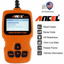 Car Engine Check Erase OBD2 Auto Code Reader Diagnostic Scanner Tool Ancel AD310