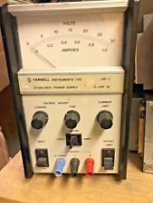 FARNELL L30-1 0-30V 1 A STABILISED POWER SUPPLY