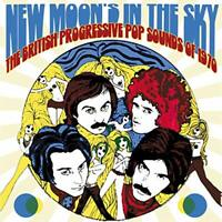 Multiple Artist - NEW MOONS IN THE SKY '  THE B [CD]