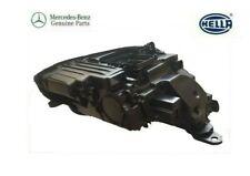 Mercedes W213 E200 E250 E300 E400 E63 AMG LEFT Headlight Housing OEM 16-19 New