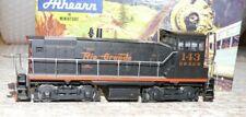 W31 ATHEARN sw-1000 locomotiva #143 con motore Mashima kaddee FRIZIONE LUCE