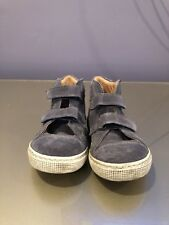 Pepe Toddler Boy Distressed Sneakers 24 $150! Worn Once!