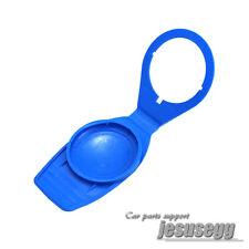 New for VW AUDI 1K0955455 OE Windshield Washer Fluid Reservoir Cap Blue
