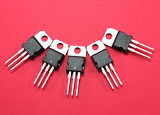 5x TIP120  Voltage Regulator ST TO-220 for Arduino