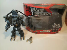 Blackout Transformers Movie Voyager: Blackout 2007 FREE SHIPPING