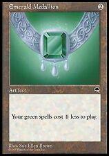 *MRM* ENGLISH Médaillon d'émeraude (Emerald Medallion) MTG Tempest