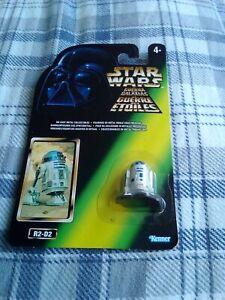 Star Wars kenner  Die Cast Metal Collectible - R2-D2 Figurine new