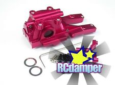 ALUMINUM FRONT DIFF GEAR BOX R TRAXXAS 1/16 MINI E REVO SUMMIT SLASH RALLY VXL