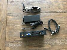 New listing Lenovo 40A90090Us ThinkPad Usb-c Dock 90w Laptop Docking Station
