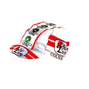 Alfa Lum Colnago cap ( cycling team bike bicycle )